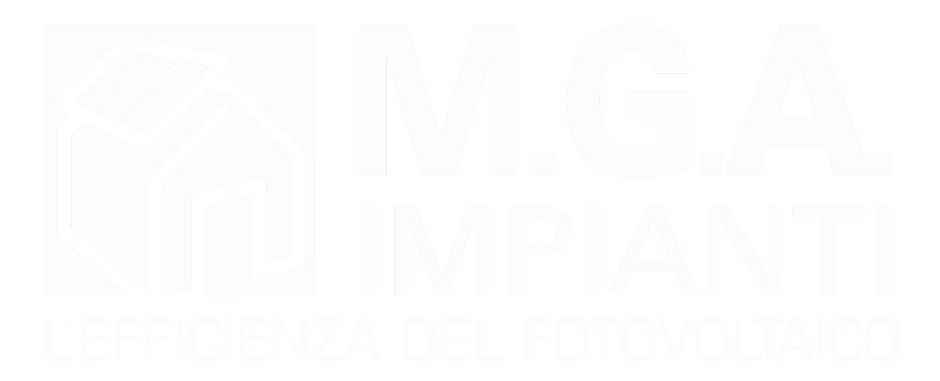 MGA Impianti – Impianto Fotovoltaico Catania